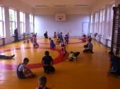 Treneris V.Paleckis kviečia vasaros treniruočių stovyklose aktyviau vertinti sportininkų fizinį pasiruošimą