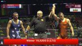 Europos čempionate sėkmingai startavo D.Viliušis.